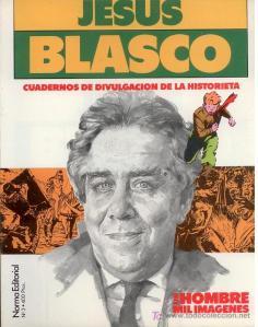 Jesús Blasco.