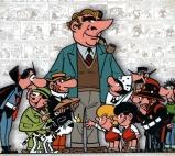 Josep Escobar (1906-1994). Alquimista de la felicidad infantil.